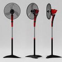 выбираем напольный вентилятор